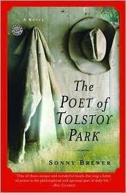 Tolstoy Park