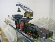 Depósito Carvão