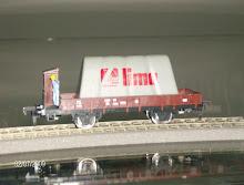 Imagem de marca da italiana LIMA