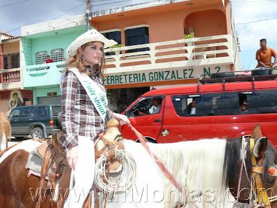 Desfile Hipico 2010