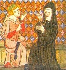 Cartas de Pedro Abelardo y Eloísa