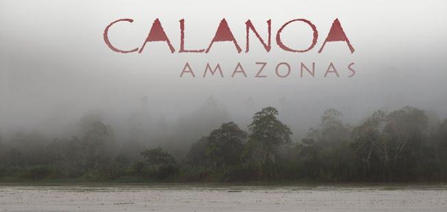 Calanoa Amazonas