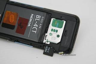 Fresh new Nokia 5310 XpressMusic pics