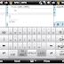 New HTC Diamond Keyboard