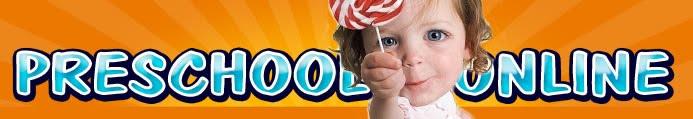 Preschool Online: Letters