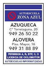 AUTOESCUELA ZONA AZUL