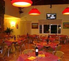 El mejor sitio para comer en Riotinto