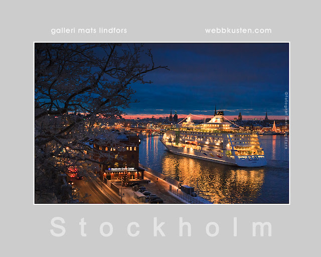 dominerande bisexuell stor nära Stockholm