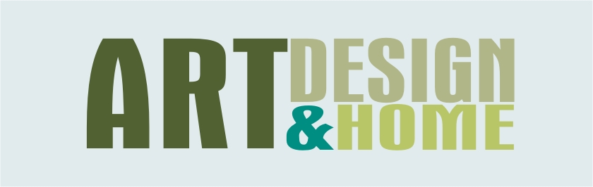 Art, Design and Home