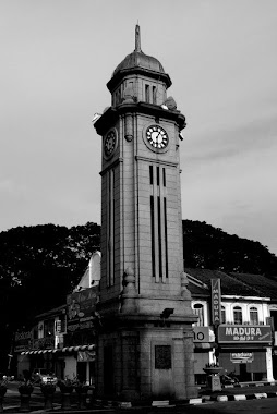 jam besar