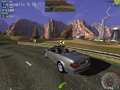 Free download pc games free cheat codes of pc games for Mercedes benz games