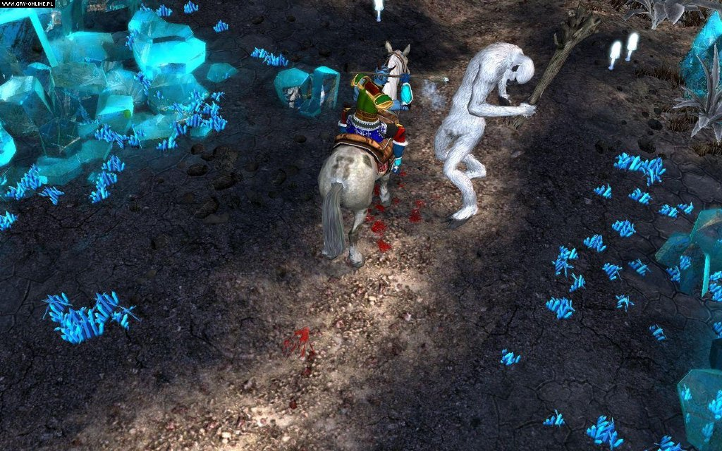 Sacred 2 Ice & Blood GAME PATCH v - v multilanguage - download
