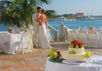 Our Waterside Gazebo Is Designed Especially For Intimate Wedding Ceremonies Overlooking The Azure Waters