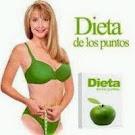 Haz la dieta de los puntos