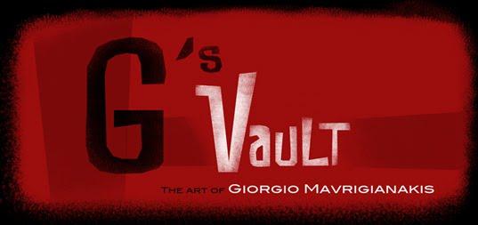 G's Vault