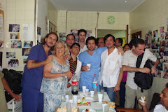 DESPEDIDA DEL AÑO , Diciembre 2008