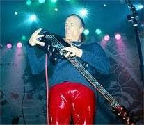 Billy Sheehan - Talas Years 1989