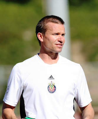 PHOTO: JUAN MIRANDA/CHIVAS USA