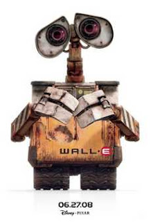 Hollywood Movie Wall E
