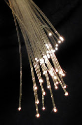 Optik fiberler