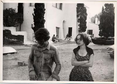 Cadaqués, Luis, Elena