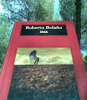 2666-Bolaño