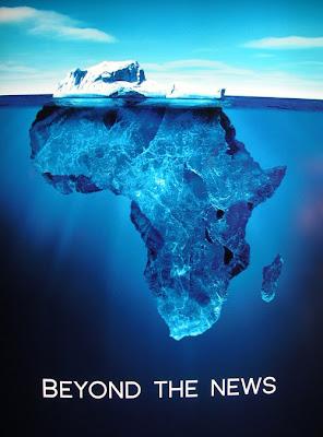 África oculta