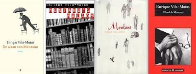 Traducciones de El mal de Montano