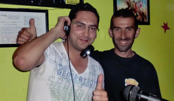 DJ Rui Miguel @ Acústico Bar