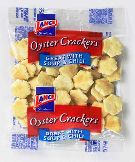 Oyster Crackers Diy oyster crackers recipes — dishmaps