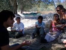 picnic idyll