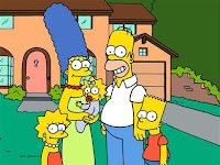 The Simpsons blogs