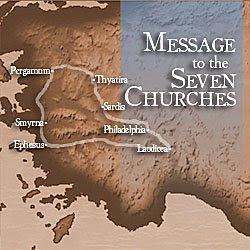 seven churches of revelation bible study pdf