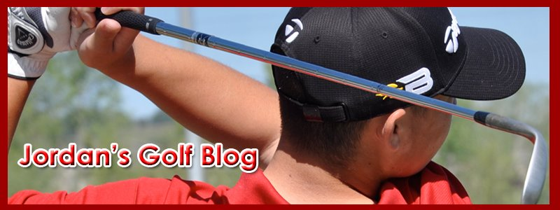 Jordan Sato-Sterni's golf blog