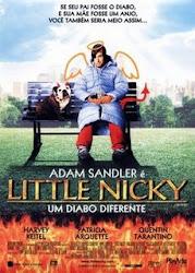 Little Nicky, Um Diabo Diferente Dublado Online