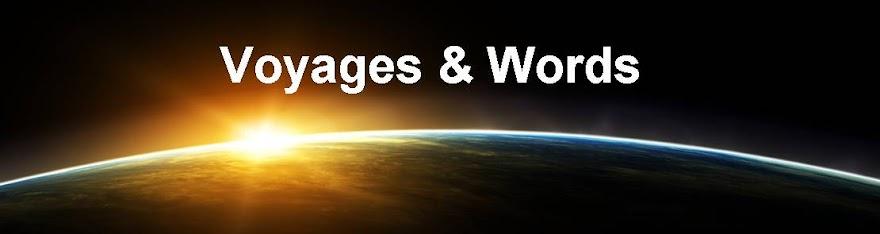 Voyages & Words