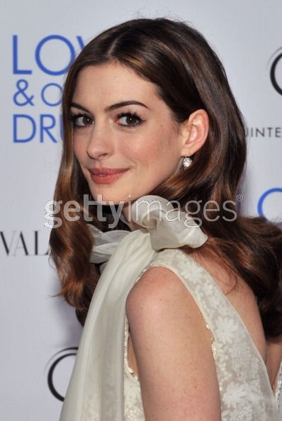 anne hathaway pics from love and other. worked with Anne Hathaway