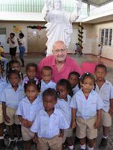 About Fr. Ron Gaesser
