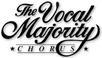 Vocal Majority logo