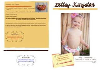 Bettsy Kingston patterns - Fabric Store Online