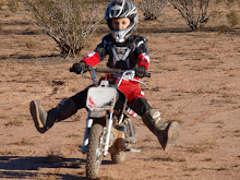 Next freestyle MotoX STAR! Started riding at 5 yrs old