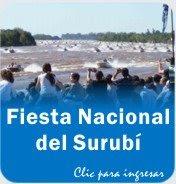 ::::: Fiesta Nacional del Surubi :::::