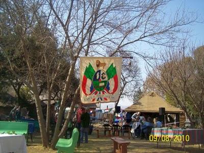 Stara Flaga Burska