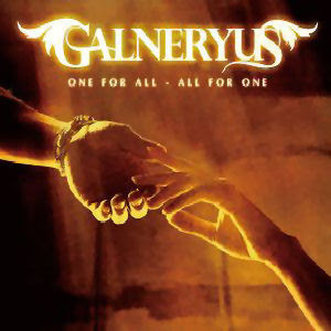 Galneryus One+For+All+-+All+For+One