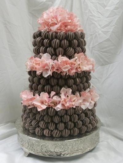Wedding Cakes Balls idea