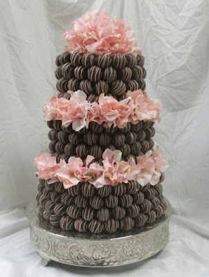 Wedding Cakes Balls idea