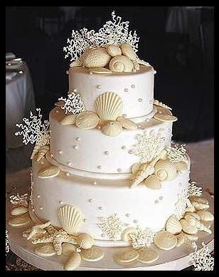 Wedding Cakes Decorated