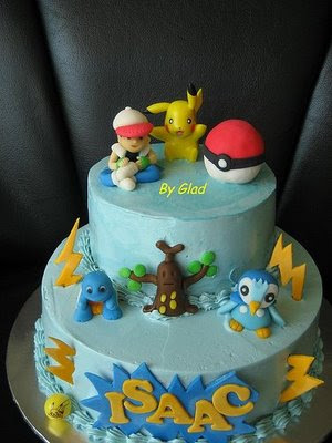 blue wedding cake shaped pokemon