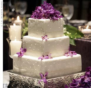 Wedding Cakes San Diego