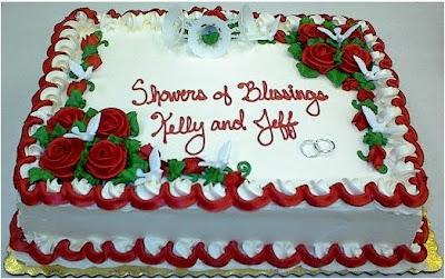 wedding cake pict